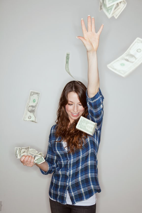Passive Income Ideas for Busy Moms from MomAdvice.com