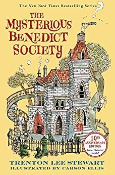 Mysterious Benedict Society