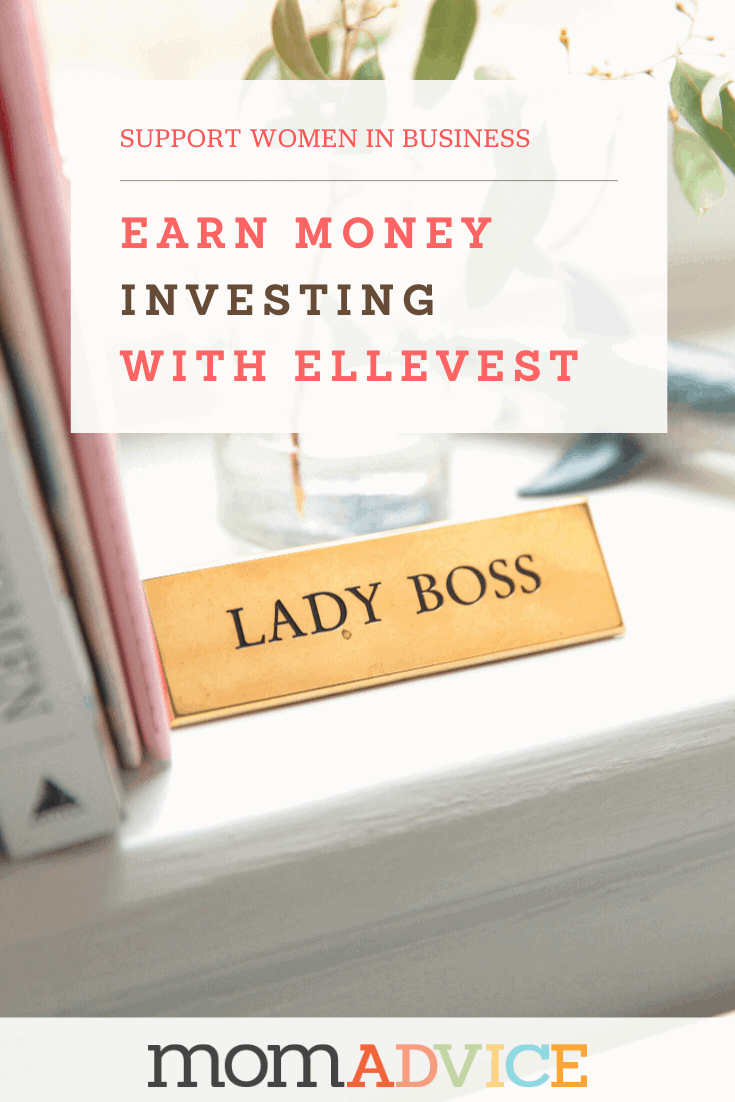Earn Money Investing In Women With Ellevest