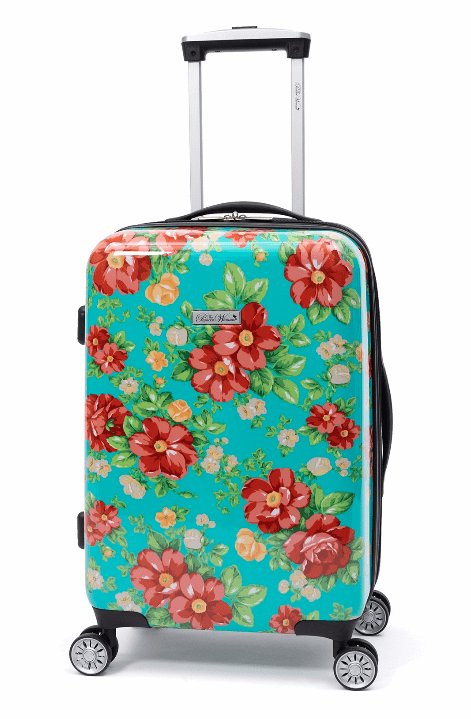 Pioneer Woman Luggage