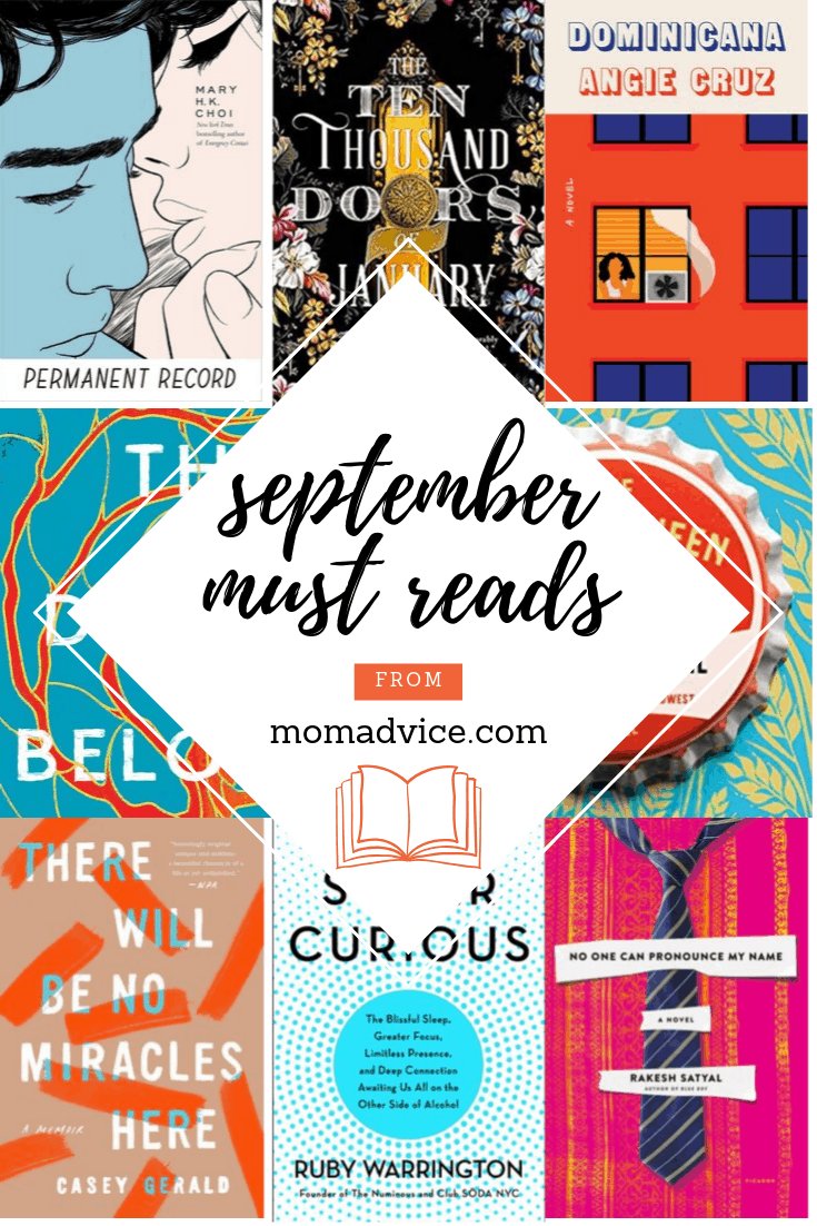 September 2019 Must-Reads