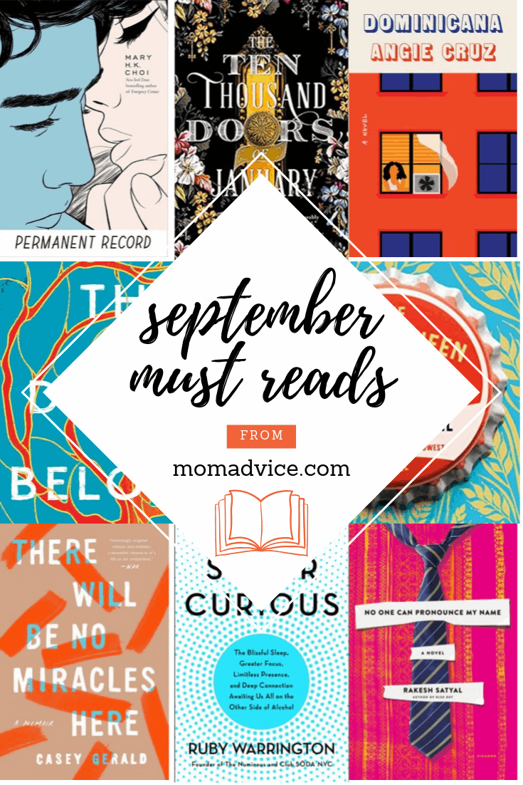 September Must-Reads from MomAdvice.com