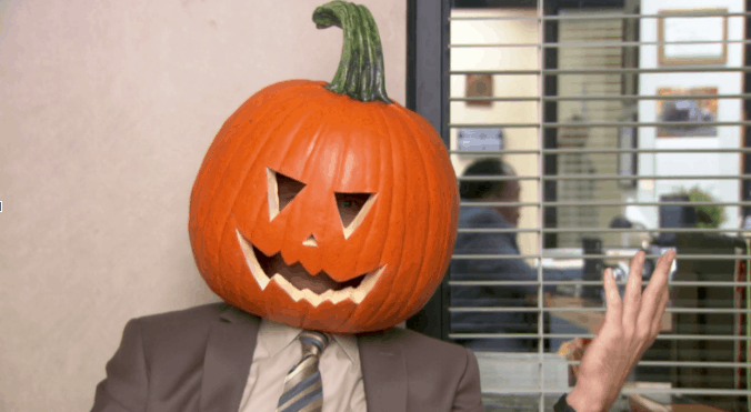 8 TV Shows with Hilarious Halloween Episodes