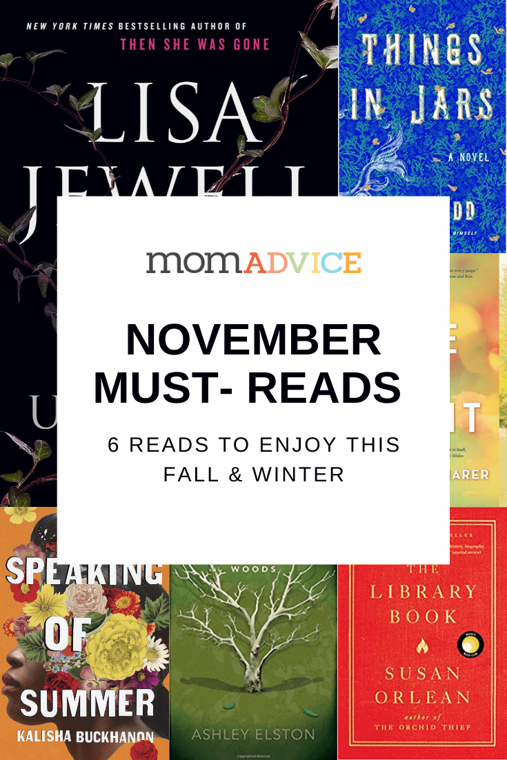 November 2019 Must-Reads from MomAdvice.com