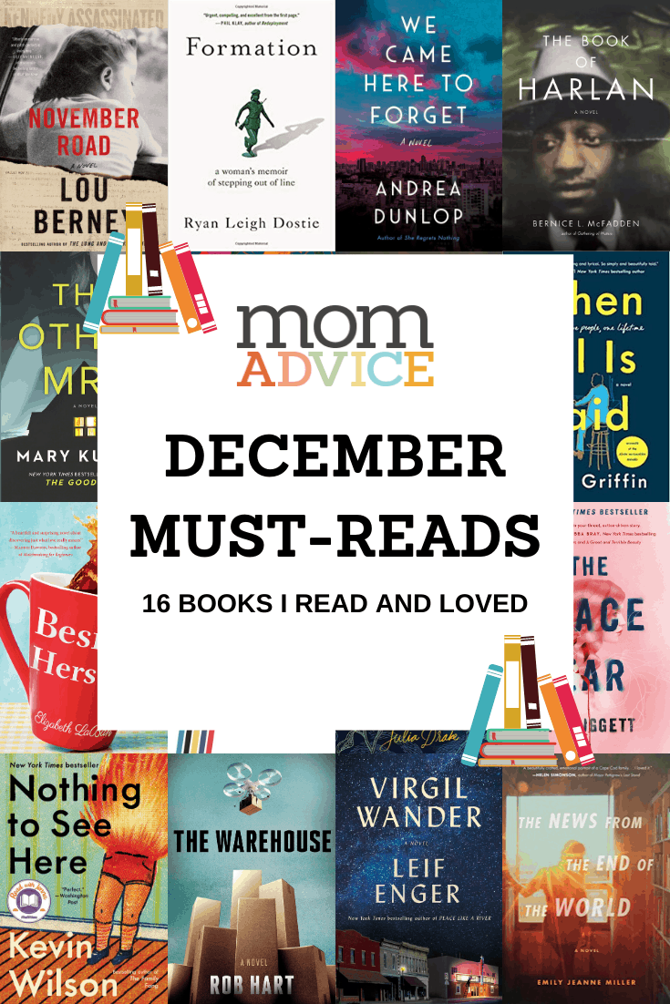 December Must-Reads from MomAdvice.com