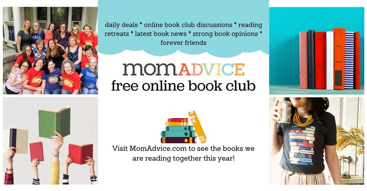 MomAdvice Free Online Book Club