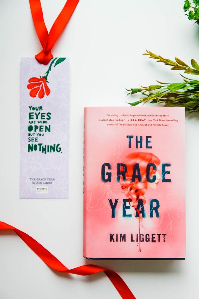 The Grace Year Bookmark Printable