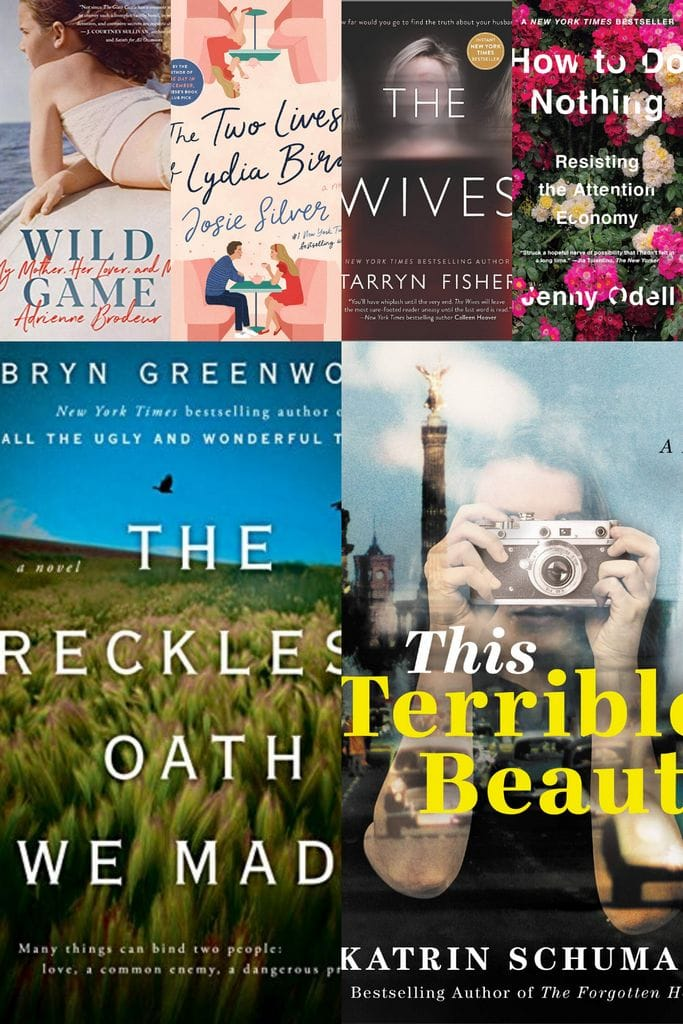 February 2020 Must-Reads
