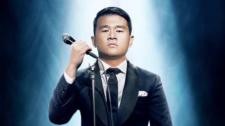 Ronny Chieng Destroys America
