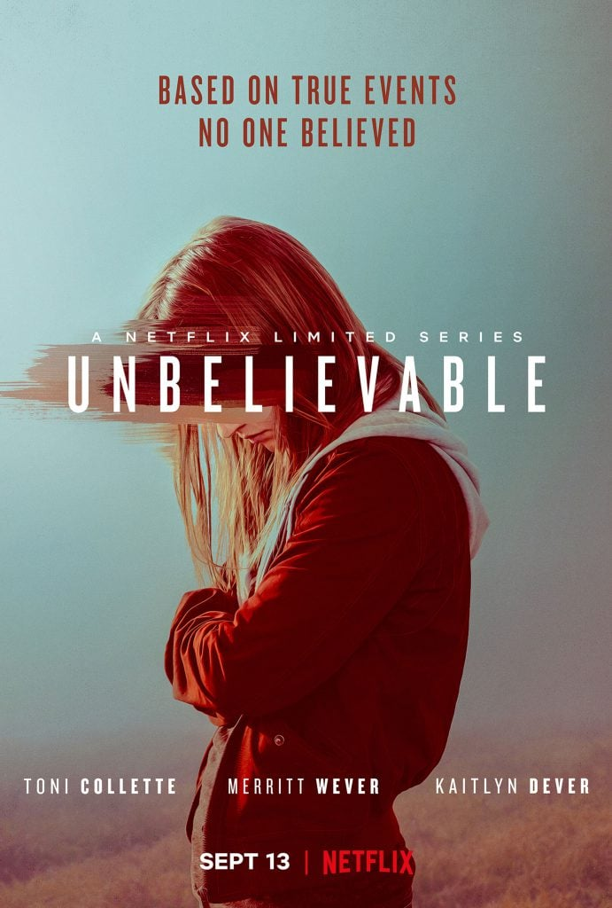 Unbelievable on Netflix
