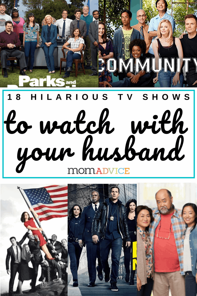 Shows to Watch with Husband - MomAdvice.com
