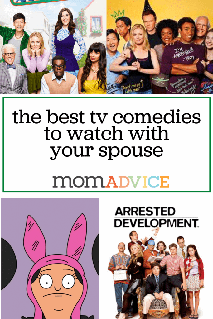 TV Shows to Binge with Spouse
