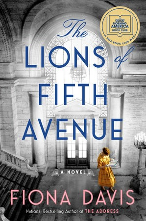 The Lions of Fifth Avenue