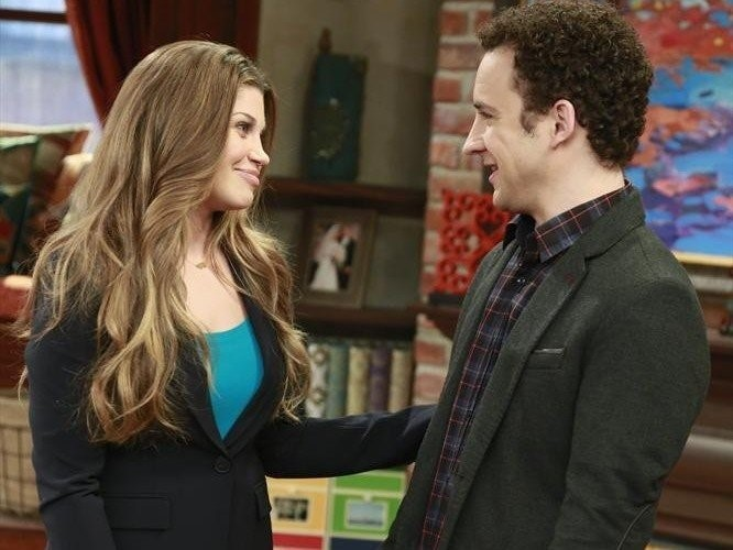 Girl Meets World #RelationshipGoals MomAdvice.com