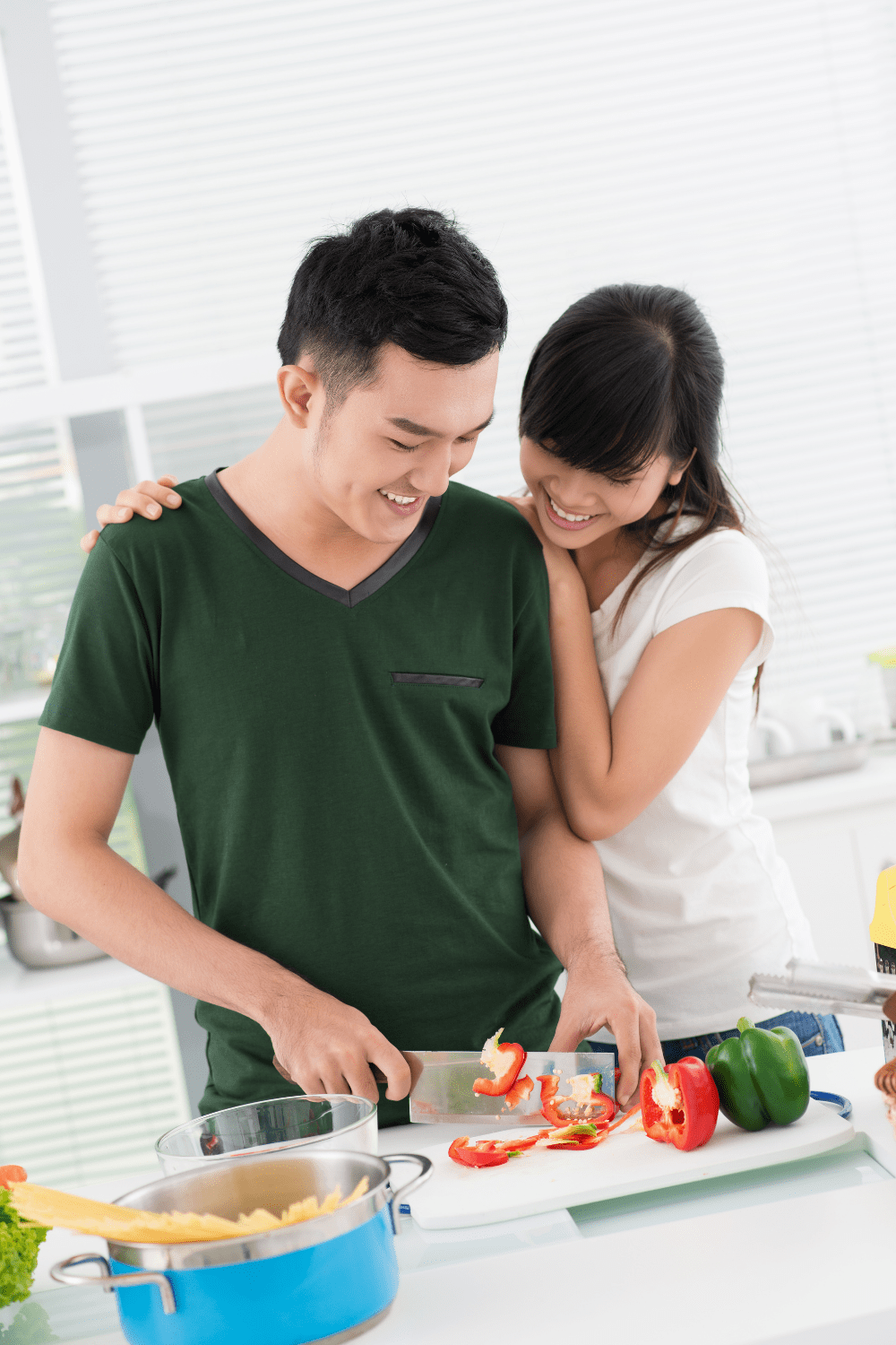 At Home Date Night Ideas from MomAdvice