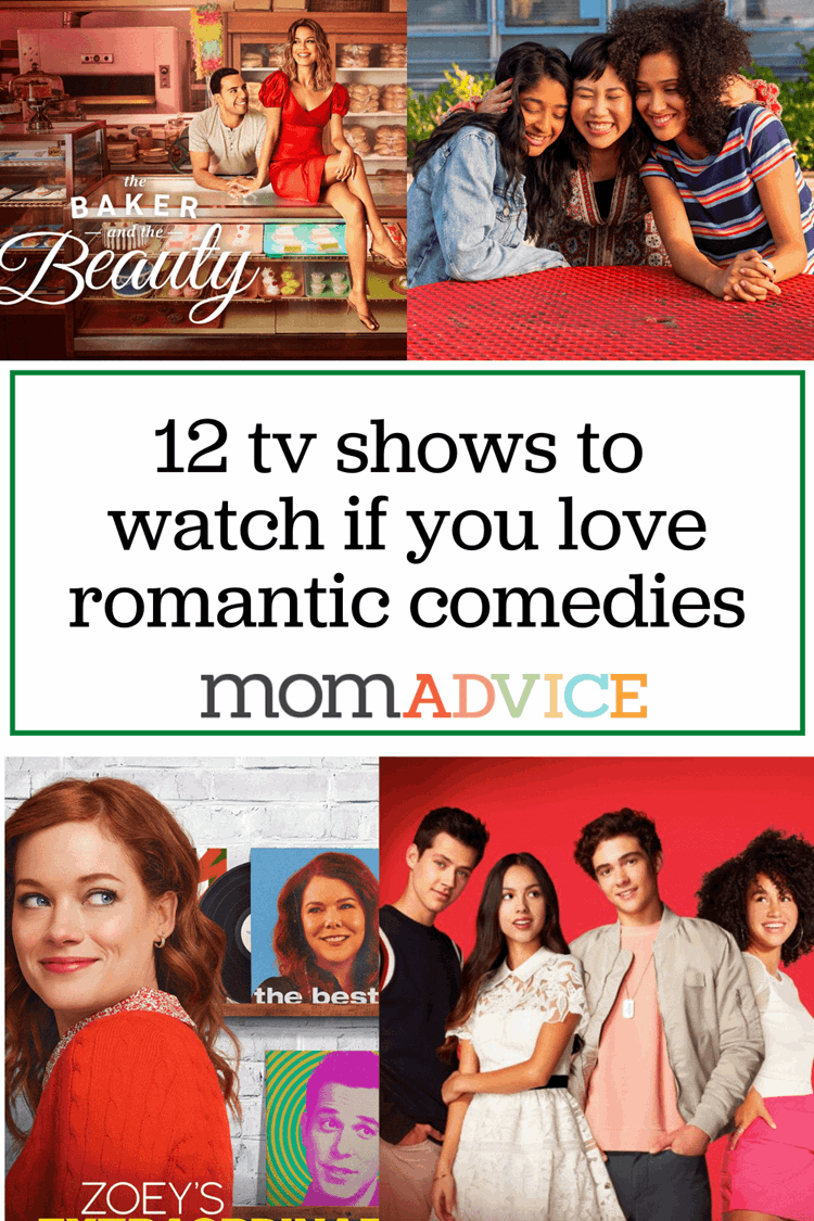 TV Shows to Watch if You Love Romantic Comedies