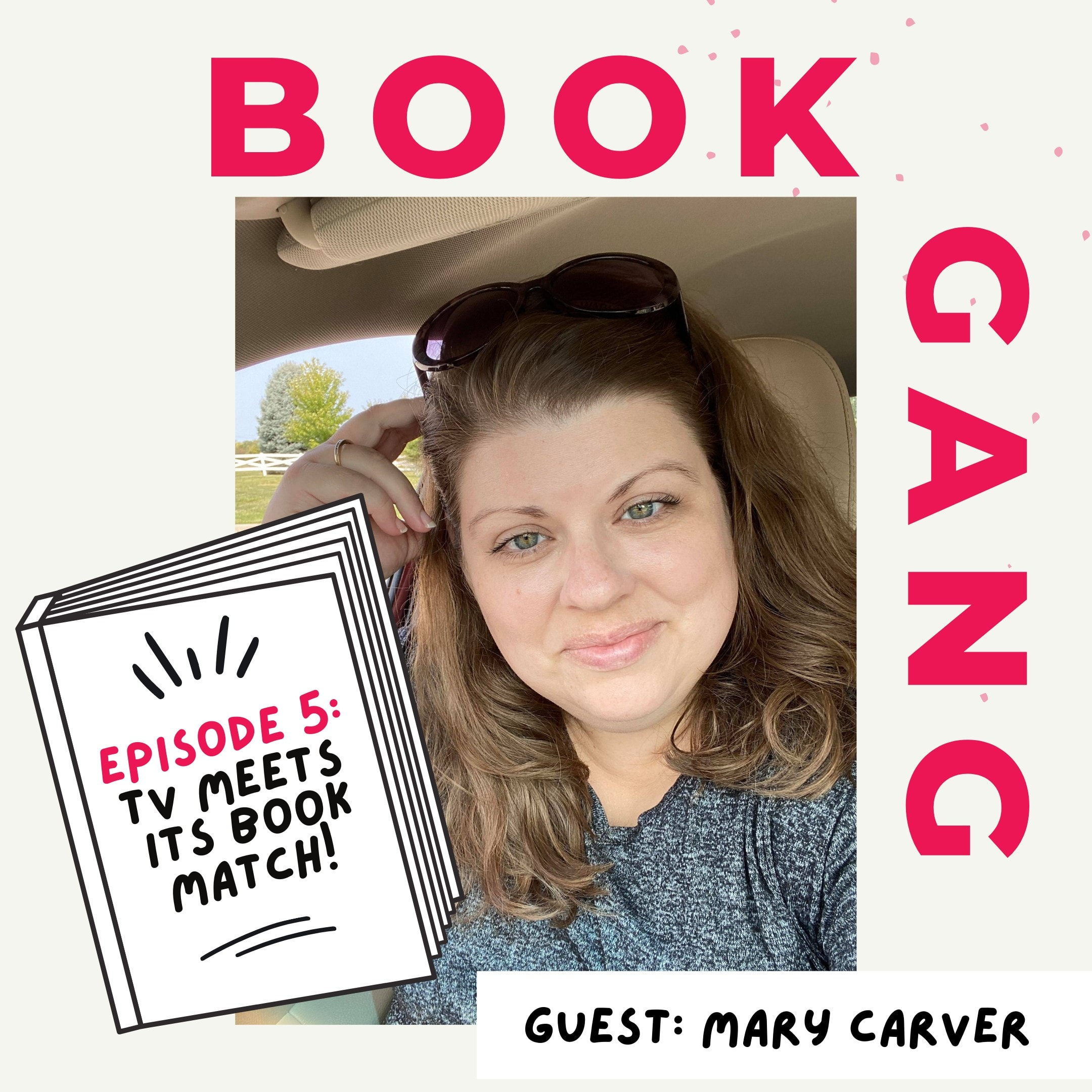 Book Gang Podcast Episode 5: The Best of 2021 TV Meets Its ...