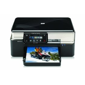 HP Photosmart Touchsmart Printer