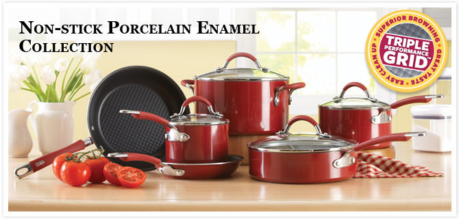 Better Homes Gardens Cookware Sets